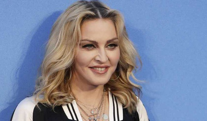 I Want To Reinvent Pop Tours: Madonna