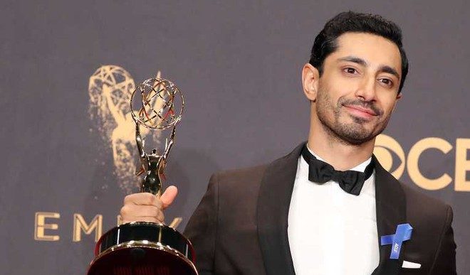 Riz Ahmed Is First South-Asian To Win Emmy