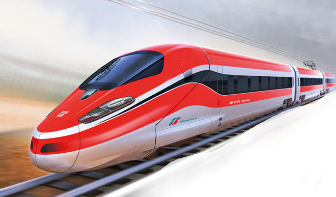 Will Bullet Train Transform Indian Railways?