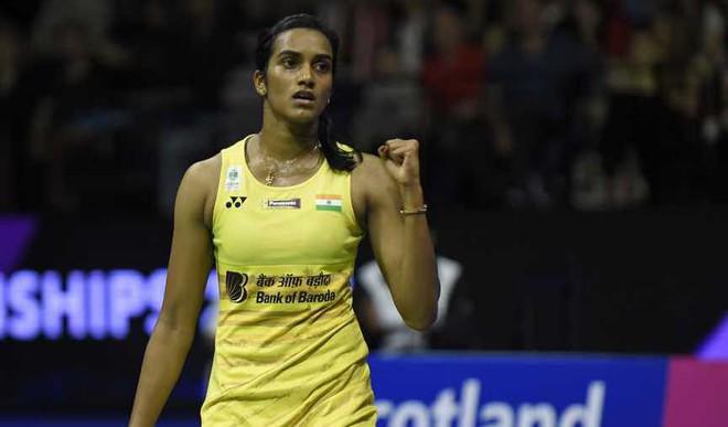 Sindhu Hopes To Maintain Winning Run