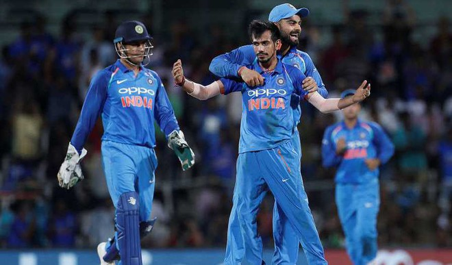 India Eye Big Win Against Australia