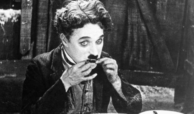How Silent Films Are Making A Comeback