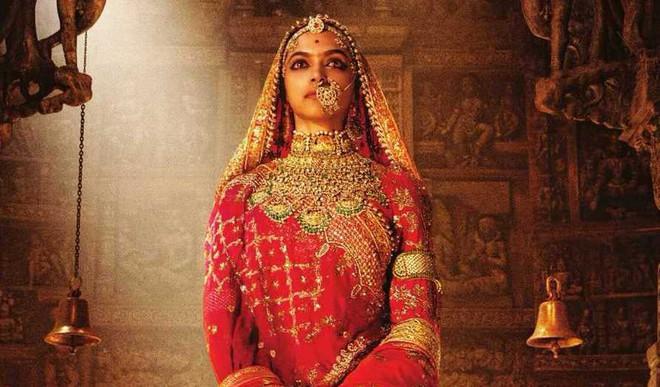 First Look Of Rani Padmavati