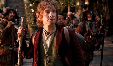 Happy Hobbit Day!
