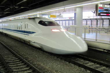 Hamdan Asks Is Introduction Of Bullet Train Wise Move?