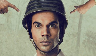 Newton Is India's Official Oscar Entry