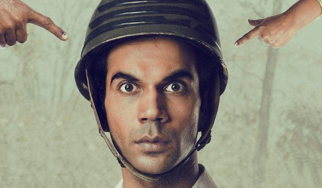 Newton Is India's Official Oscar Entry