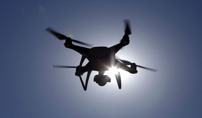 Want To Fly A Drone In India?