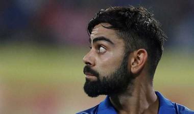 Kohli Bats For 'Ruthless' India