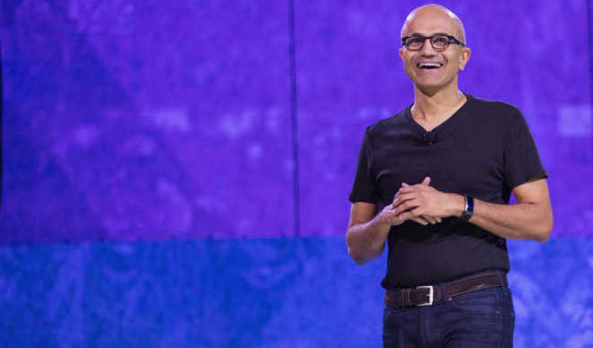 What Satya Nadella's First Book Will Unravel