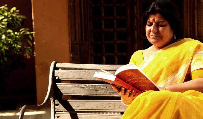 Sahitya Akadami Awardee Paro Anand Tells Us Why Children's Literature Is Important