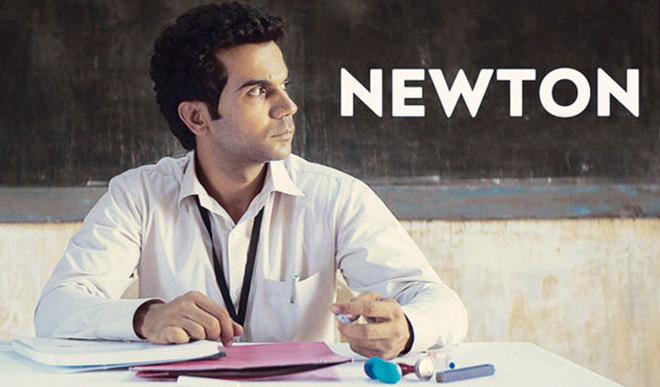 'Newton' Is India's Official Oscars Entry. Your Views?