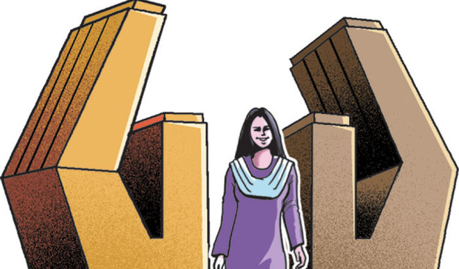 Anunidhi Sharma Writes On Crimes Against Women