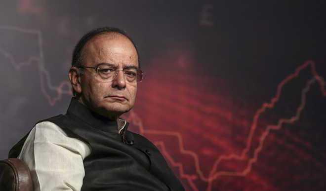 Jaitley To Meet India Inc on GST