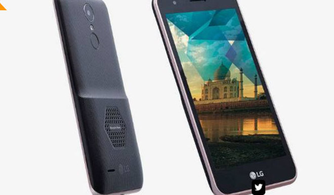 A Phone That Repel Mosquitoes