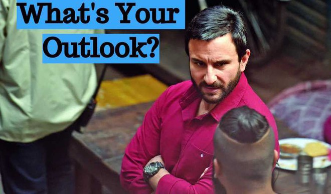 Saif Ali Khan: Nepotism Leads To Mediocrity!