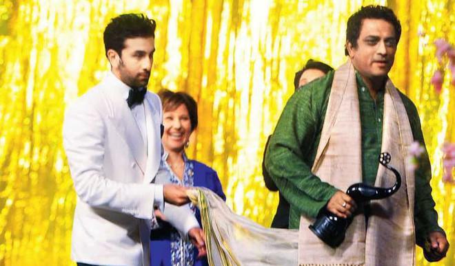 I Will Work With Ranbir Again: Anurag Basu