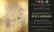 Know RK Laxman