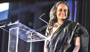 Arundhati Roy On Fiction