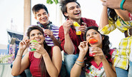 Jino Mathews Raju: Peer Pressure, The Silent Killer
