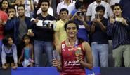 Sindhu Wins Korea Open Super Series