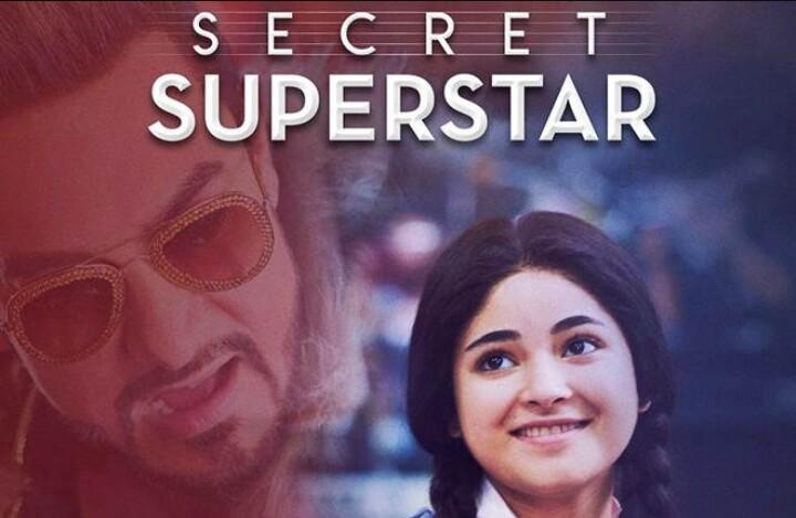 Hemlatha On The Secret Superstar