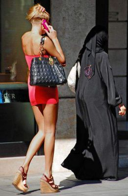 Haya Naved: Dress The Way You Like