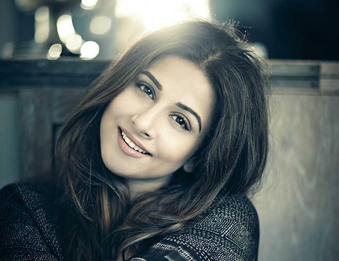 Vidya Balan: Things Only The Actress Can Do