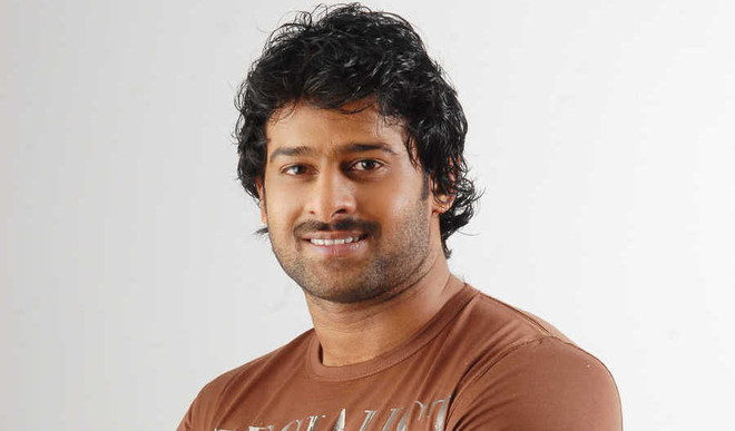 I've Limited Time, Can't Give 5 Yrs To A Film Now: Prabhas