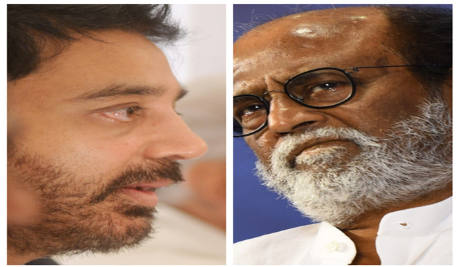 Is TN Headed For A Superstar Clash?