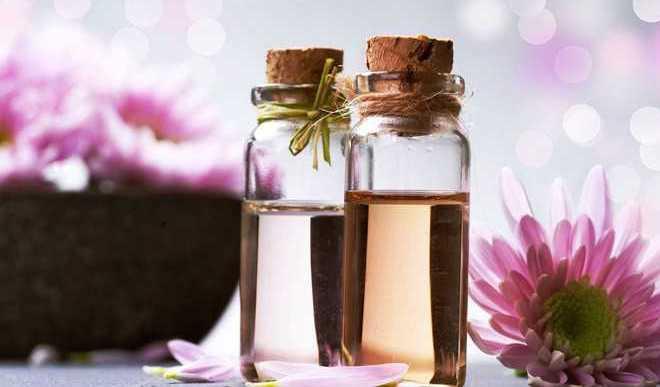 Heal Headache With Essential Oils
