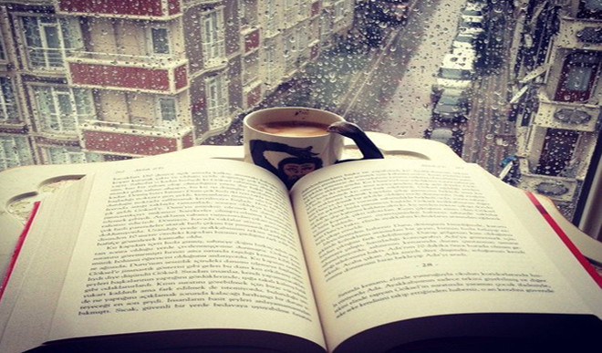 Beat Stress With These Epic Reads