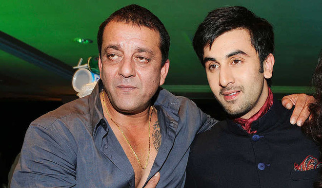 Sanjay Dutt's Biopic To Release On...