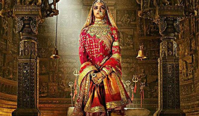 'Padmavat' To Release On January 25, Finally