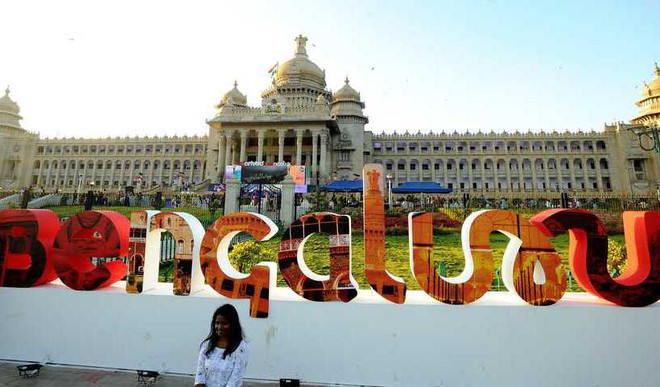 India's Most Well Read City