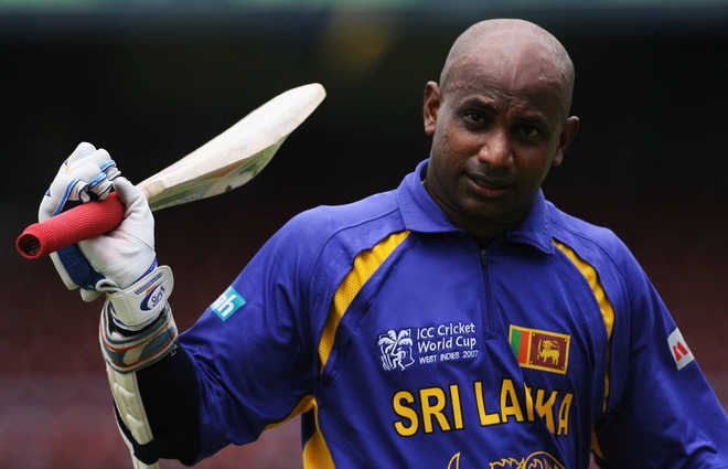 Nightmare For Bowlers; Jayasuriya Is Unable To Walk Without Crutches