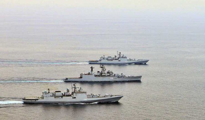 The Govt Has Cancelled The Rs 32,000 Crore Project To Construct 12 Nay Minesweepers. Your Thoughts?