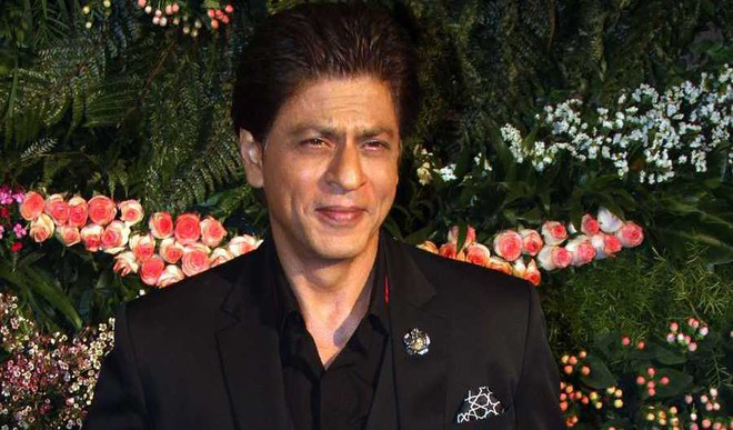 SRK Swears By These Two Life Lessons