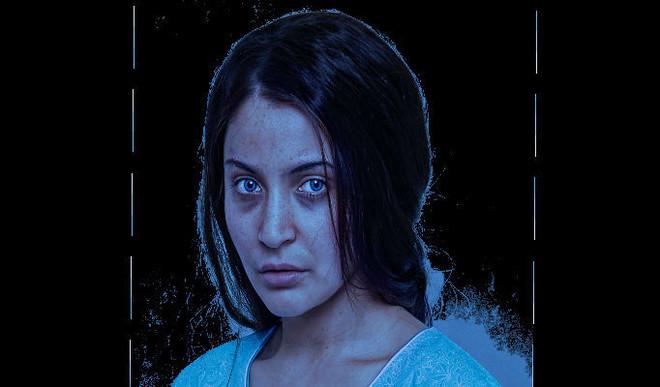 Anushka's 'Pari' Out On This Festival