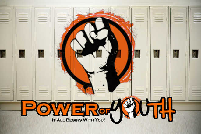 Let's Celebrate Youth Power Today!