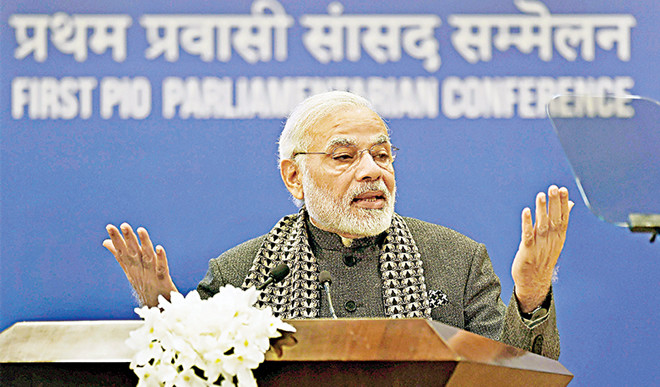 Will Employment Be Modi's Achilles Heel Ahead Of 2019 Elections?