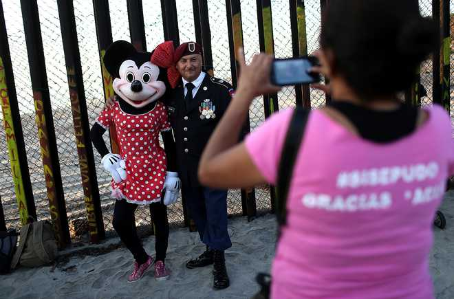 Minnie Mouse To Be On Hollywood Walk of Fame