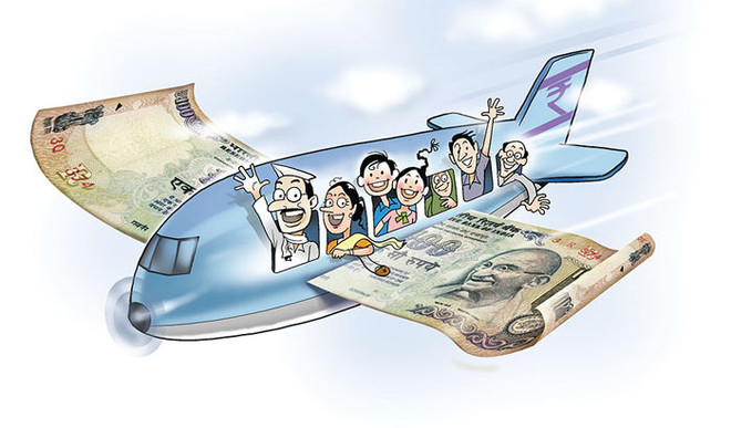 Can FDI Turn Around The Fortunes Of Air India?