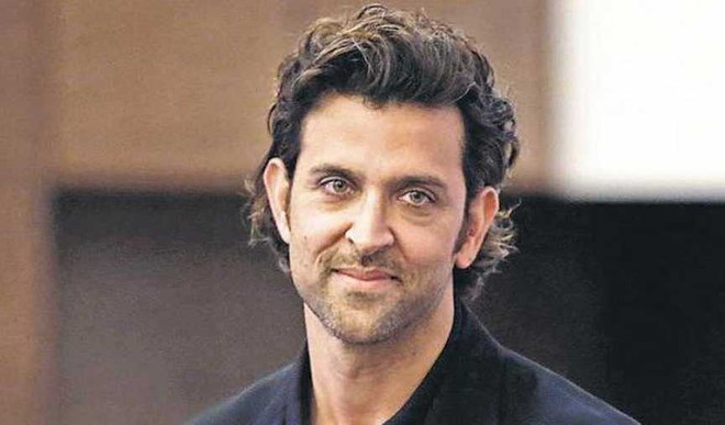 Hrithik: Most Handsome Actor
