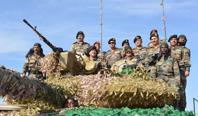 5 Facts About Indian Army Which Will Give You Gooseflesh