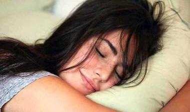 Take Charge Of Your Sleep