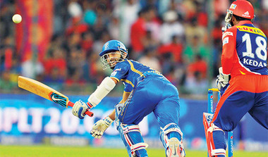 Should T20 Cricket Be A Part Of Olympics?