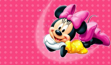 Minnie Mouse's  90th Anniversary