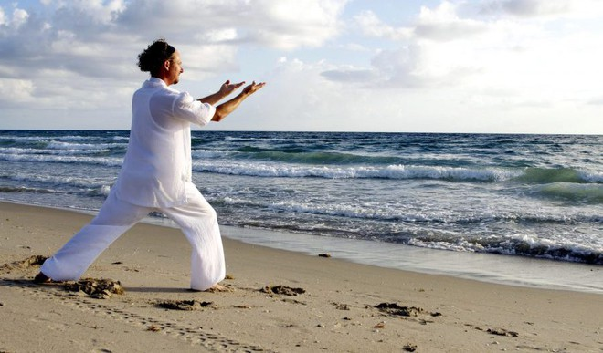 How Tai Chi Can Help To Reduce Exam Stress