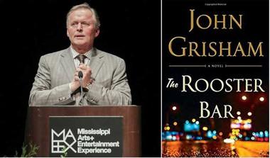 Review: John Grisham's Rooster Bar